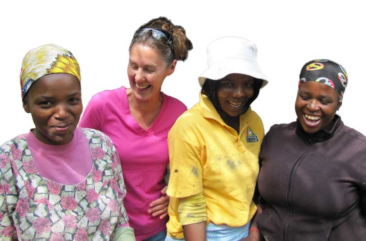 Memel-Global-four-women