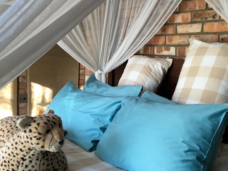 memel africa guest room