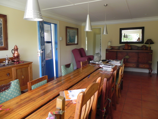 cohousing dining