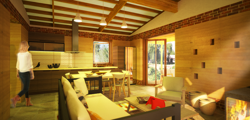 cohousing flat